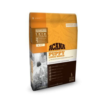 Acana - Nourriture pour chiot Puppy Large Breed 11,4kg