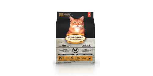 Oven-Baked Tradition Nourriture pour chat sénior 10 lbs