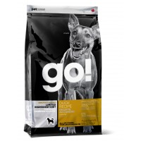 Petcurean - Go Natural - Nourriture pour chien au canard 6 lbs (to be translated)