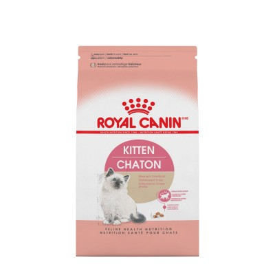 Royal Canin - Nourriture pour chatons 1.5 kg